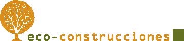 eco-construcciones.com :: Grupo de Empresas Logo